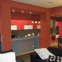 Отель Guesthouse Albion 3* Апартаменты с различными типами кроватей фото 3