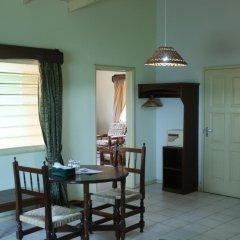 Отель Anomabo Beach Resort комната для гостей