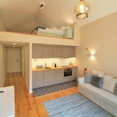 Апартаменты DOURO Apartments - S. Miguel в номере