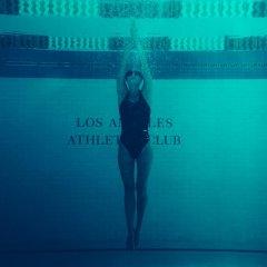 Отель The Los Angeles Athletic Club бассейн фото 2