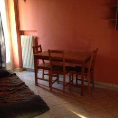 Отель Appartamenti KKD Лугано удобства в номере