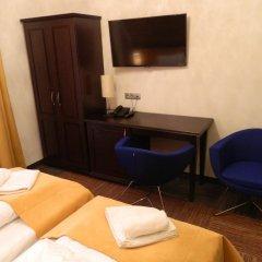 Hotel Palazzo Rosso 3* Стандартный номер с различными типами кроватей фото 5