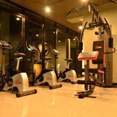 Отель Grand Marina Residence фитнесс-зал фото 3