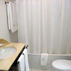 Отель Casa do Torno ванная