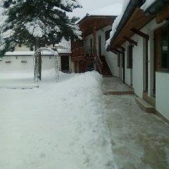 Отель Bolyarski Stan Guest House Шумен парковка