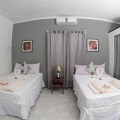 Отель Bourbon Beach Jamaica Стандартный номер с 2 отдельными кроватями фото 10