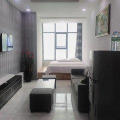 Отель Handy Holiday Nha Trang Апартаменты с различными типами кроватей фото 37