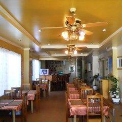 Отель Boracay Breeze Hotel Филиппины, остров Боракай - отзывы, цены и фото номеров - забронировать отель Boracay Breeze Hotel онлайн интерьер отеля фото 2