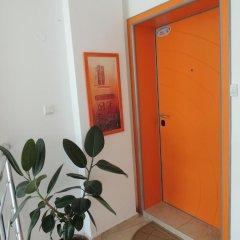 Отель Yassen VIP Apartaments Улучшенные апартаменты с различными типами кроватей фото 3