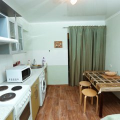 Light House Pavlodar Hostel Стандартный номер фото 4