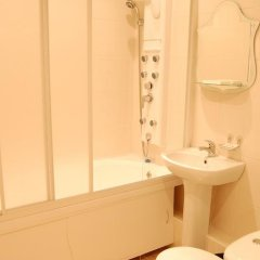 Гранд Отель ванная фото 2