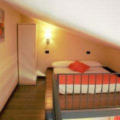 Отель Borgo Castel Savelli 2* Апартаменты с различными типами кроватей