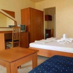 Hotel Privileg Солнечный берег удобства в номере