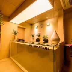 Seocho Cancun Hotel спа