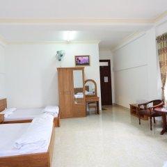 Отель Little Dalat Diamond 2* Стандартный семейный номер фото 12