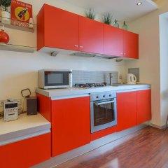 Гостиница Partner Guest House Shevchenko 3* Апартаменты с различными типами кроватей фото 2
