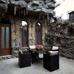 Бутик-отель Корал 4* Номер Делюкс с различными типами кроватей фото 2