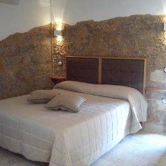 Отель Masseria Alcaini Лечче комната для гостей