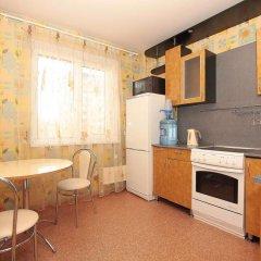 Апартаменты Альт Апартаменты (40 лет Победы 29-Б) Апартаменты с разными типами кроватей фото 28