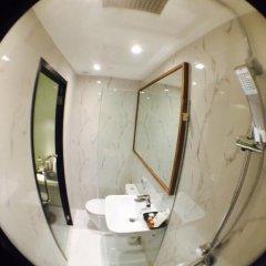S Box Sukhumvit Hotel 3* Стандартный номер с различными типами кроватей фото 3