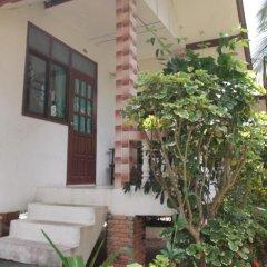 Отель Palm Point Village Бунгало с различными типами кроватей фото 12