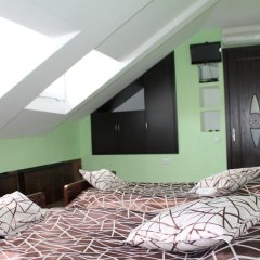 Апартаменты GT apartment комната для гостей фото 4