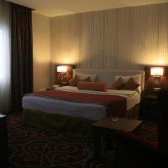 Royal Berk Hotel 3* Стандартный номер с двуспальной кроватью фото 8