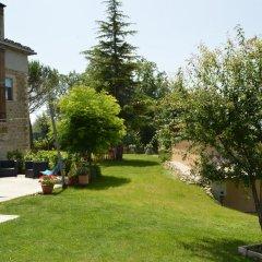 Отель Villa Rimo Country House Италия, Трайа - отзывы, цены и фото номеров - забронировать отель Villa Rimo Country House онлайн фото 8
