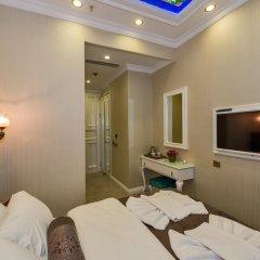 Alpek Hotel 3* Номер Делюкс с различными типами кроватей фото 14