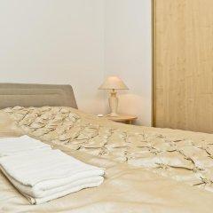 Отель Goodnight Warsaw 3* Студия с различными типами кроватей фото 14