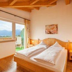 Отель Landsitz Stroblhof Тироло комната для гостей фото 5