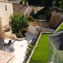 Отель Hostellerie De Plaisance Франция, Сент-Эмильон - отзывы, цены и фото номеров - забронировать отель Hostellerie De Plaisance онлайн фото 4