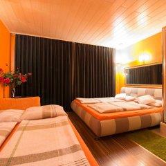 Отель Zentrum-Prater-Donau Австрия, Вена - отзывы, цены и фото номеров - забронировать отель Zentrum-Prater-Donau онлайн комната для гостей фото 2