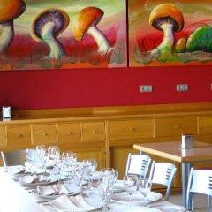 Hotel Mar Comillas питание фото 3