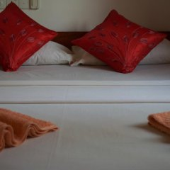 Drifters Hotel & Beach Restaurant Номер Комфорт с различными типами кроватей