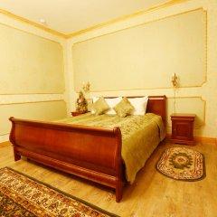 Арт-отель Пушкино Люкс Премиум с разными типами кроватей фото 5