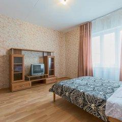 Гостиница Pushkin-Dom Na Gospitalnom комната для гостей