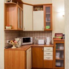 Мини-отель АЛЬТБУРГ на Литейном 3* Стандартный номер с различными типами кроватей фото 26