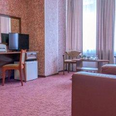 Гостиница «Август» 3* Апартаменты с разными типами кроватей фото 4