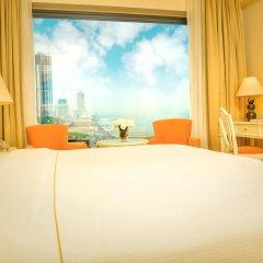 Отель The Kingsbury 5* Представительский номер с различными типами кроватей фото 6