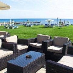 Отель Oceanview Villa 089 Кипр, Протарас - отзывы, цены и фото номеров - забронировать отель Oceanview Villa 089 онлайн пляж