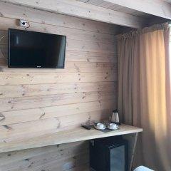 Baikal View Hotel удобства в номере