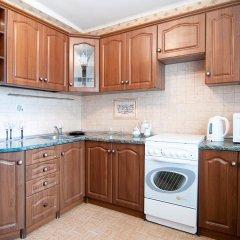 Апартаменты Minsk Apartment Service Optimal Class Апартаменты разные типы кроватей фото 4