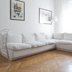 Апартаменты Milani Apartment Милан комната для гостей фото 3