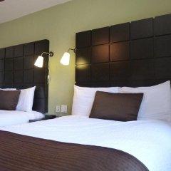 Hotel Posada Terranova 3* Стандартный номер с различными типами кроватей фото 5