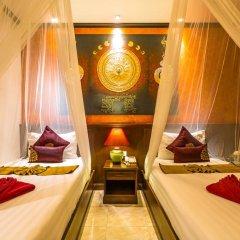 Tanawan Phuket Hotel 3* Улучшенный номер с двуспальной кроватью фото 4