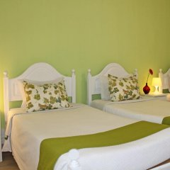 Hotel Poveira Стандартный номер с различными типами кроватей фото 3