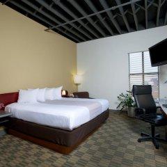 Отель Columbus Downtown - The Lofts 3* Стандартный номер с различными типами кроватей