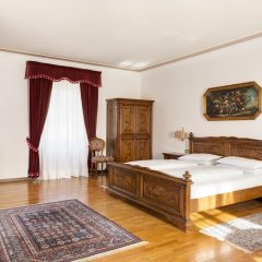 Hotel Castel Rundegg 4* Люкс фото 7