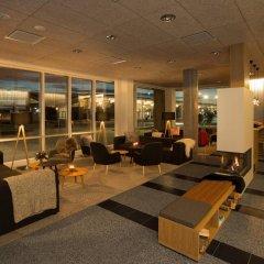Aalborg Airport Hotel спа